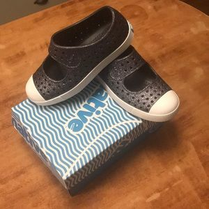 Brand New Native Juniper Bling Shoes